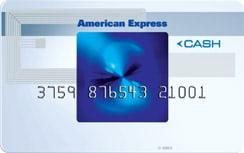 Amex Blue Cash