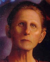 Odo from Star Trek