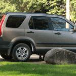 Honda Total Costs 2013