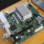 Gen8 HP Microserver Motherboard
