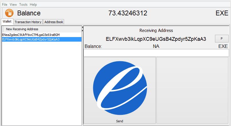 exelite_wallet