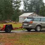 Total Cost of Ownership for the Honda-CRV and Subaru-Outback