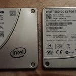 Intel DC S3500 vs S3700 as a ZIL SSD Device Benchmarks