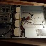 Supermicro 2U ZFS Server Build
