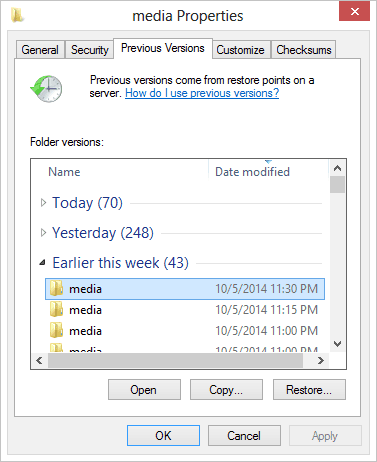 previous_versions