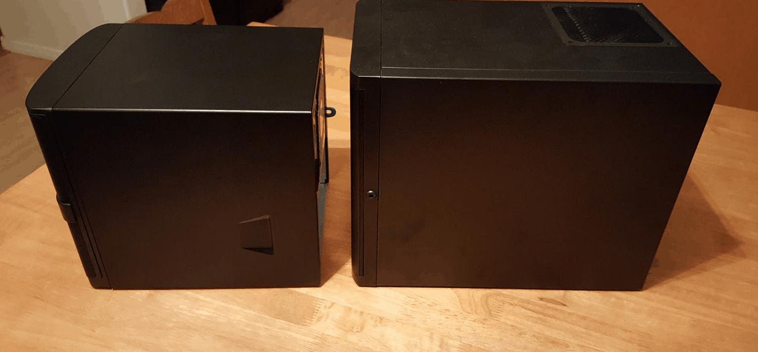 CS721 vs DS380