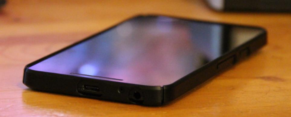 Photo of Nexus 5X