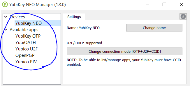 YubiKey NEO apps are now available