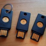 YubiKey Two-Factor Authentication