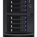 FreeNAS Mini XL, 8 bay Mini-ITX NAS