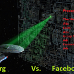 Journey to Facebook
