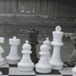 Eli Playing Chess