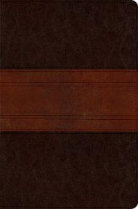 ESV MacArthur Study Bible Personal