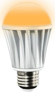 Wifi Lightbulb