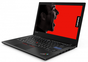 ThinkPad T25 Retro