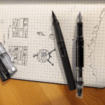 Practical Fountain Pens