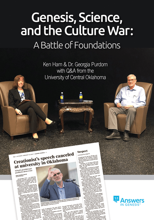 A Battle of Foundations