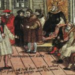 The Diet of Worms And Five Solas