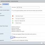 Running Chrony NTP under a VMware Guest