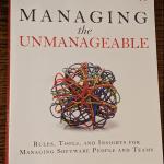 Programming Management & Leadership Books