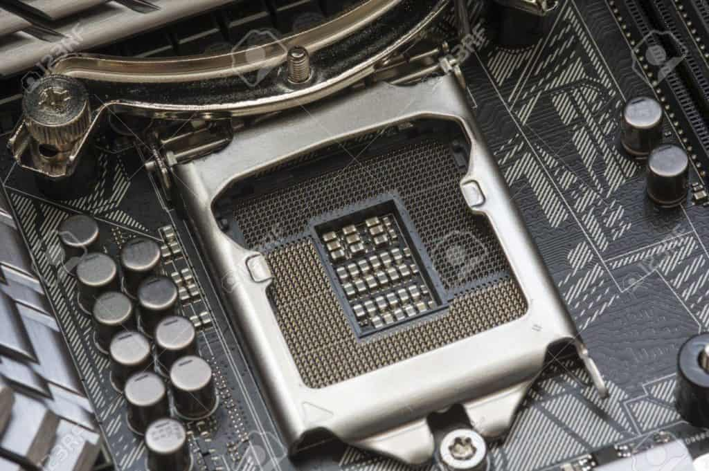 LGA 1151 CPU Socket