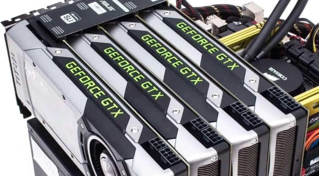 MAX GPU for Bitcoin mining