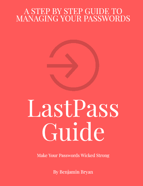 LastPass Guide eBook