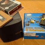 AMD 8-Core EPYC Home Server Build