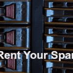 StorJ | Rent your NAS Storage